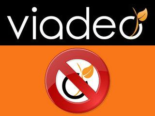 se desinscrire de Viadeo