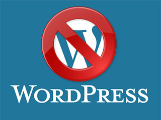 Supprimer son blog WordPress