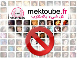 Mektoube site rencontre forum