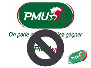 Se désinscrire et supprimer son compte PMU