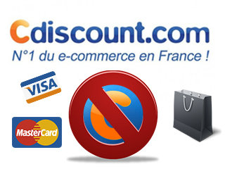 supprimer compte cdiscount