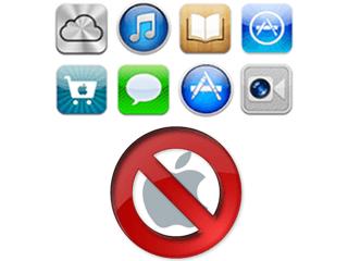 Comment supprimer un compte Apple