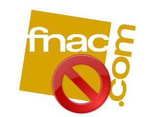Se désinscrire de FNAC.com