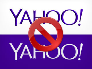 supprimer compte email Yahoo