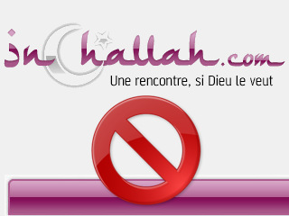 Le site de rencontre inchallah