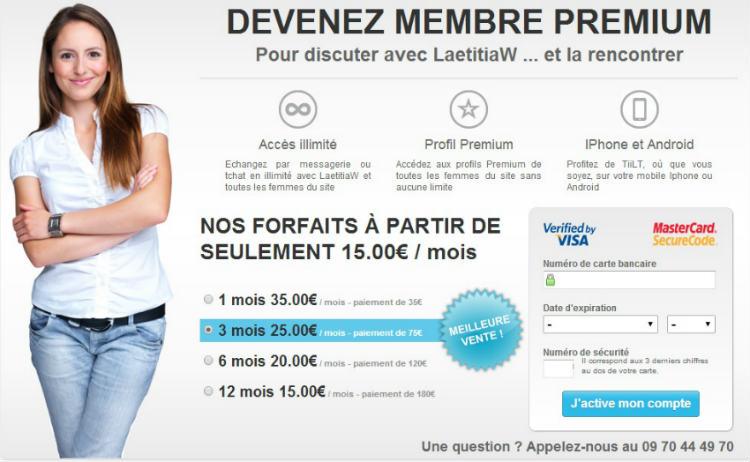 Site de rencontre tiilt.fr