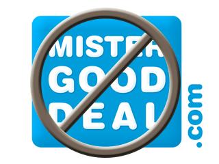 comment supprimer un compte mister good deal