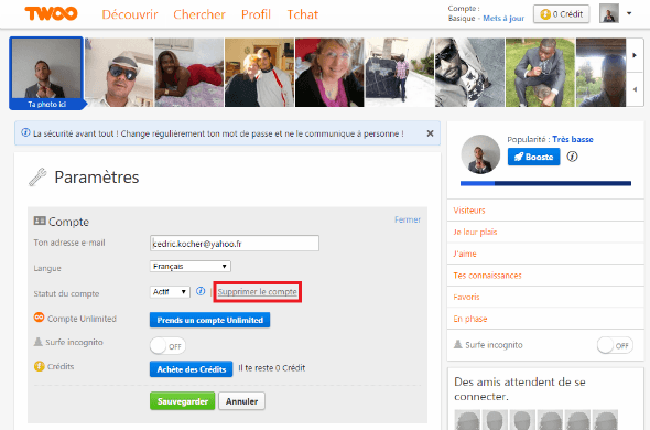 Telecharger site de rencontre twoo