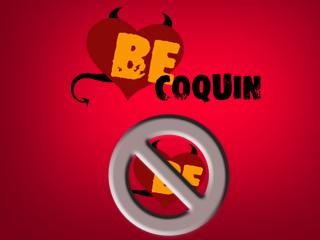Supprimer un compte Becoquin