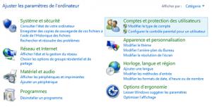 supprimer compte Windows étape 3