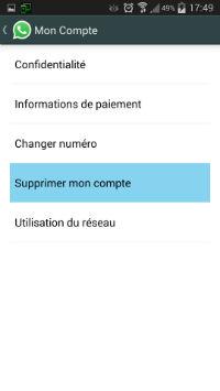 supprimer-profil-whatsapp