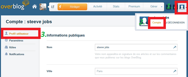 profil overblog