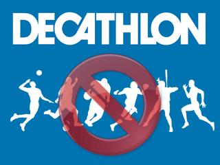 comment se désinscrire de décathlon