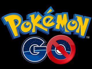 Supprimer un compte Pokémon GO