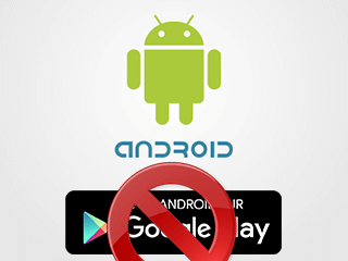 desinstaller application mobile android