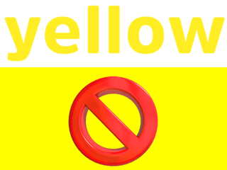 Supprimer un compte Yellow
