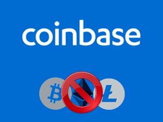 Supprimer un compte Coinbase