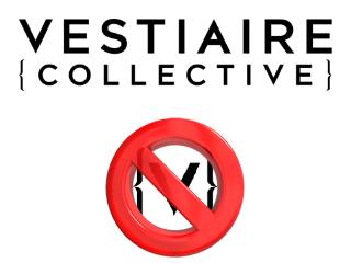 Supprimer un compte Vestiaire collective