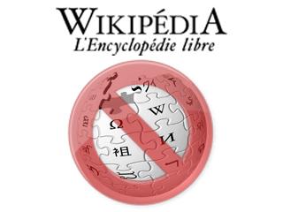 Supprimer un compte Wikipédia