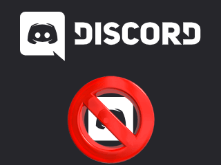 supprimer compte discord