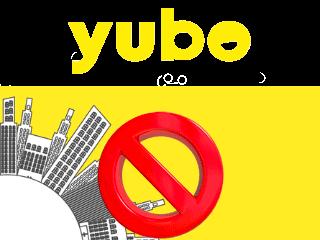 Supprimer un compte Yubo