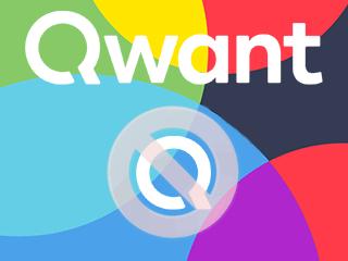 Supprimer le moteur de recherche Qwant